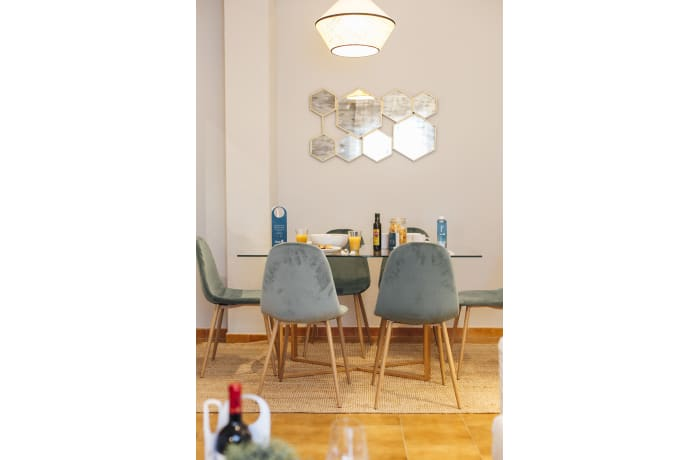 Apartment in San Isidoro, City center - 9