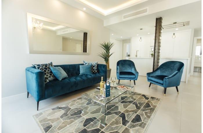 Apartment in Pastor y Landero, City center - 1