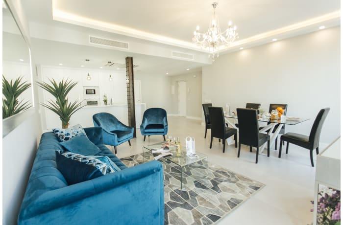 Apartment in Pastor y Landero, City center - 3