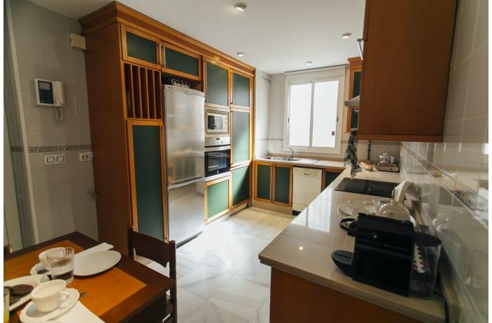 Apartment in Constitucion I, City center - 10
