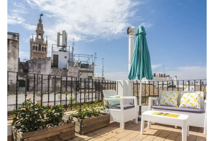 Apartment in Abades Giralda Deluxe, City center - 16