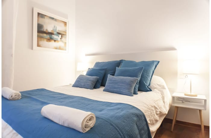 Apartment in Abades Giralda Deluxe, City center - 20