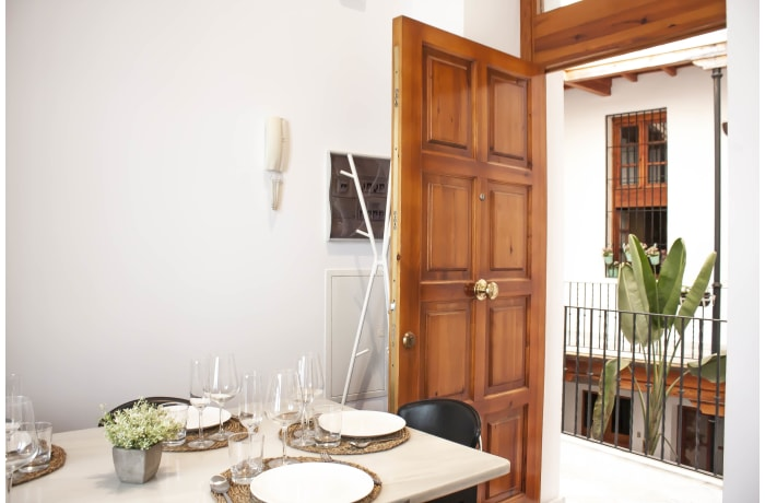 Apartment in Abades Giralda Deluxe, City center - 38