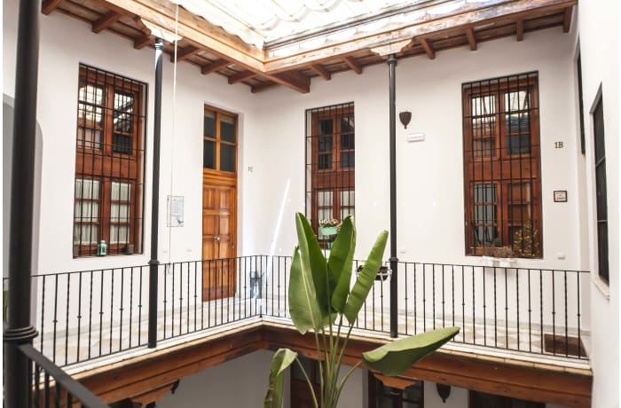 Apartment in Abades Giralda Deluxe, City center - 34