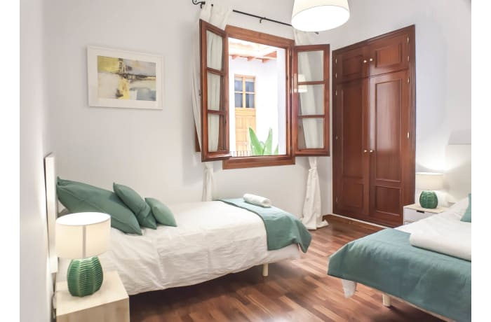 Apartment in Abades Giralda Deluxe, City center - 25