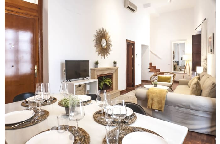 Apartment in Abades Giralda Deluxe, City center - 36
