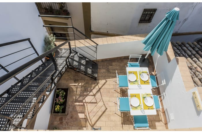 Apartment in Abades Giralda Deluxe, City center - 0