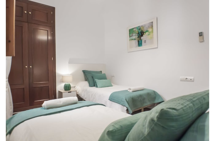 Apartment in Abades Giralda Deluxe, City center - 26