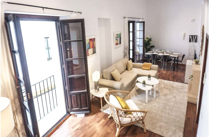 Apartment in Abades Giralda Deluxe, City center - 39