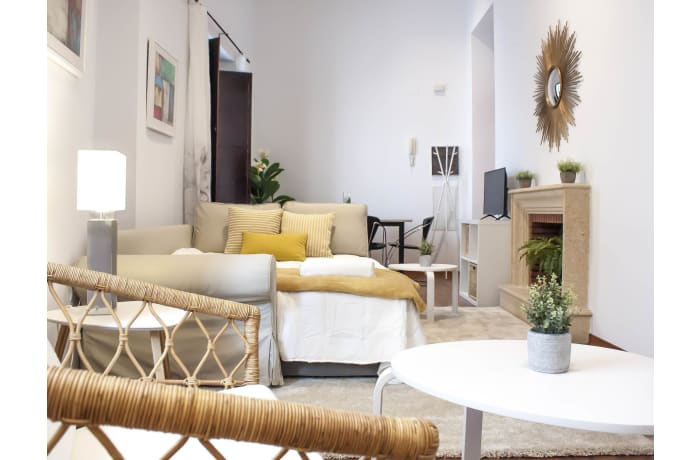 Apartment in Abades Giralda Deluxe, City center - 3