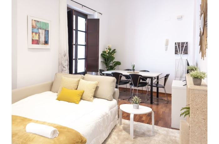 Apartment in Abades Giralda Deluxe, City center - 32