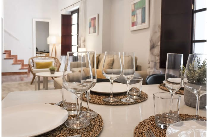 Apartment in Abades Giralda Deluxe, City center - 7