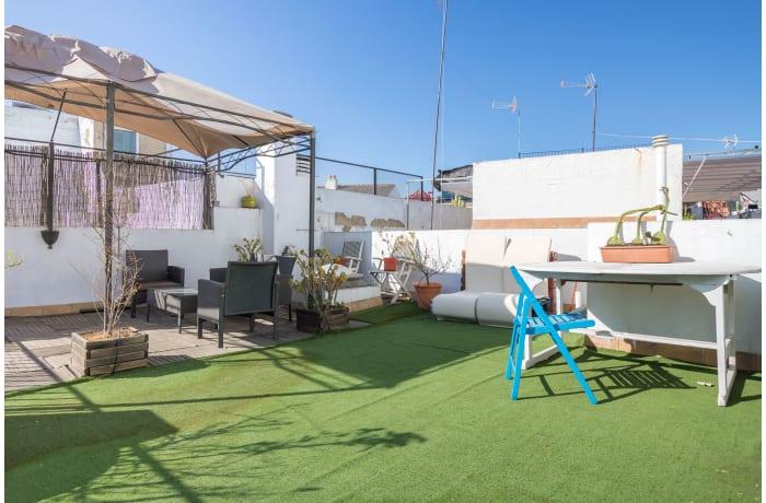 Apartment in Abades Giralda Suite, City center - 21