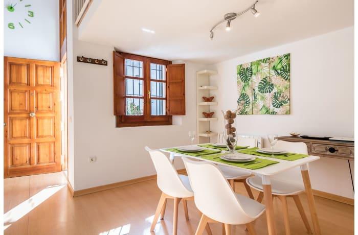 Apartment in Abades Giralda Suite, City center - 8