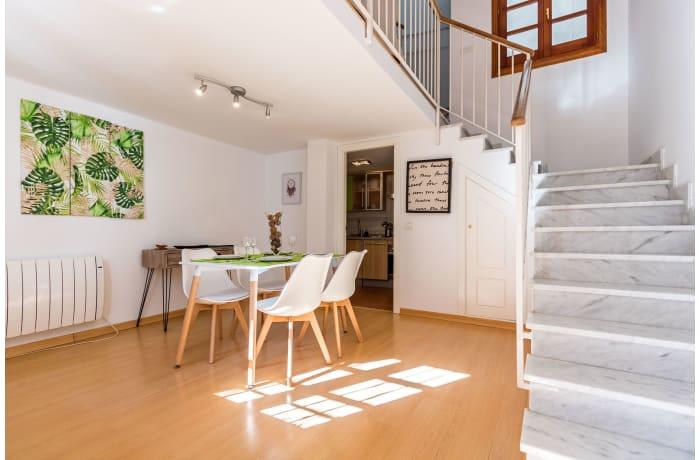 Apartment in Abades Giralda Suite, City center - 5
