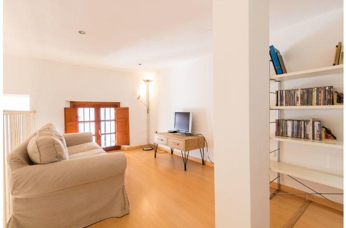 Apartment in Abades Giralda Suite, City center - 3
