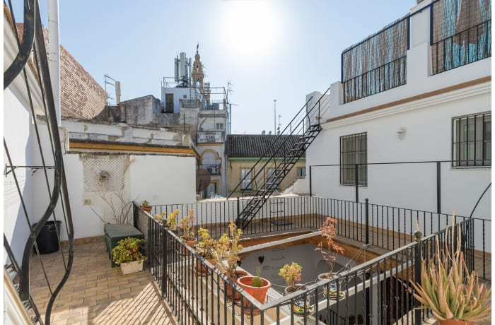 Apartment in Abades Giralda Suite, City center - 20