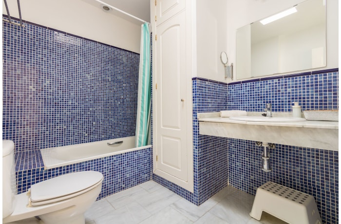 Apartment in Abades Giralda Suite, City center - 17