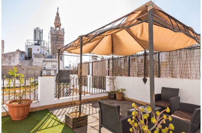 Apartment in Abades Giralda Suite, City center - 1