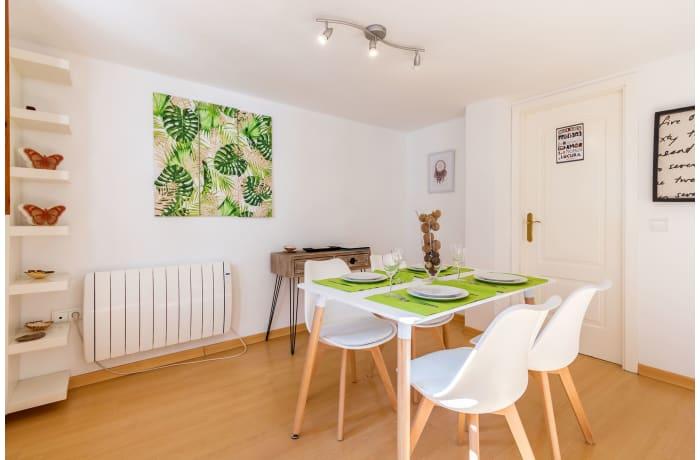 Apartment in Abades Giralda Suite, City center - 4