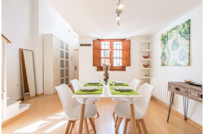 Apartment in Abades Giralda Suite, City center - 11