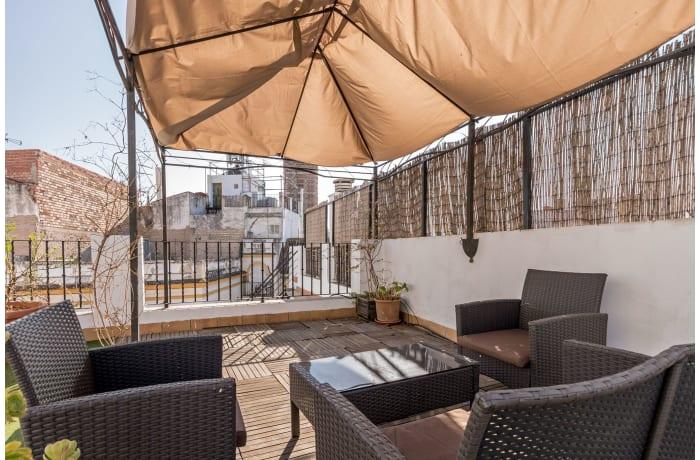 Apartment in Abades Giralda Suite, City center - 0