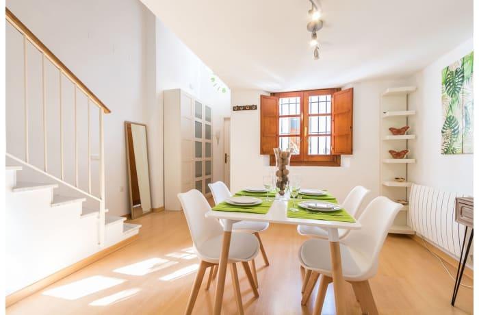 Apartment in Abades Giralda Suite, City center - 13