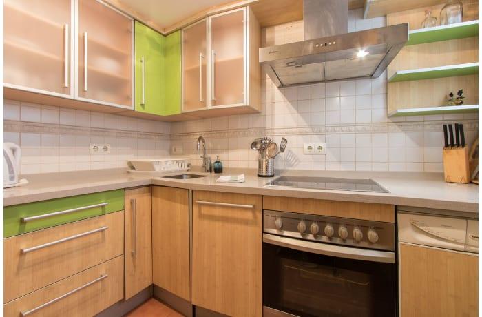 Apartment in Abades Giralda Suite, City center - 10