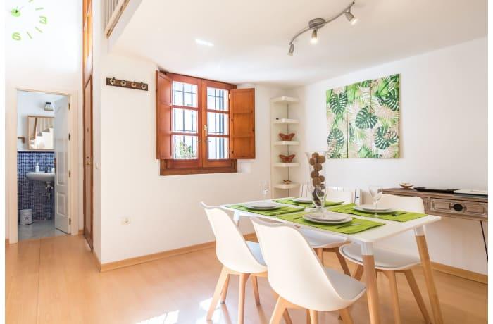 Apartment in Abades Giralda Suite, City center - 6