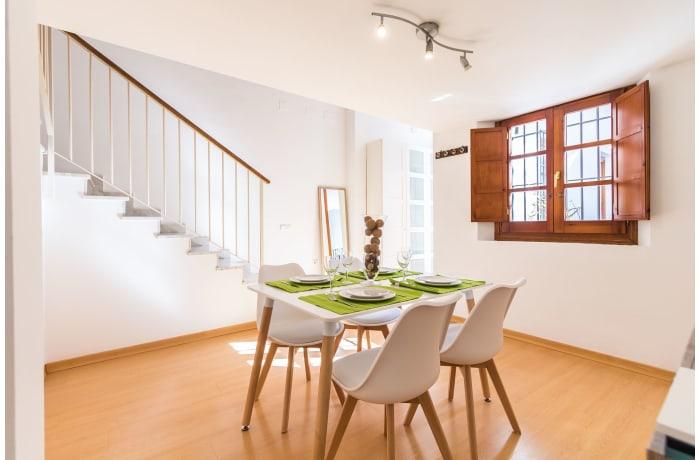Apartment in Abades Giralda Suite, City center - 12