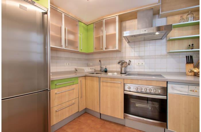 Apartment in Abades Giralda Suite, City center - 7
