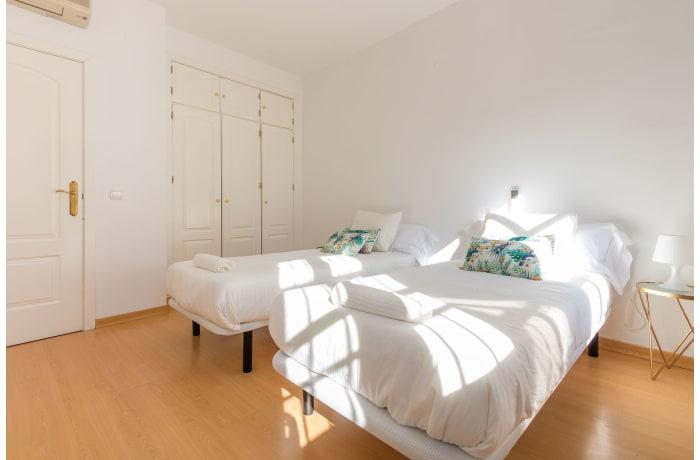 Apartment in Abades Giralda Suite, City center - 19
