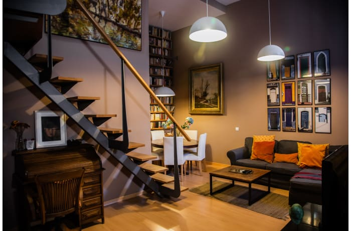 Apartment in Abades Giralda View, City center - 3
