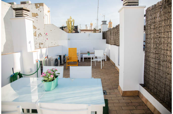 Apartment in Abades Giralda View, City center - 31