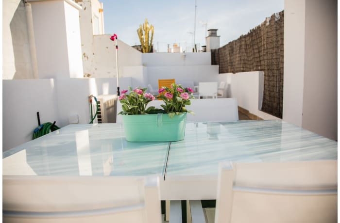 Apartment in Abades Giralda View, City center - 34
