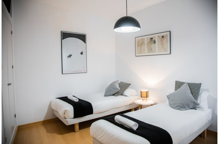 Apartment in Abades Giralda View, City center - 21