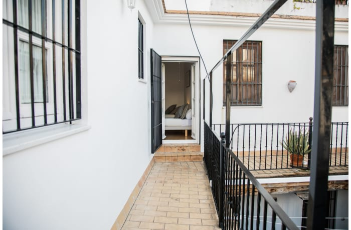Apartment in Abades Giralda View, City center - 29