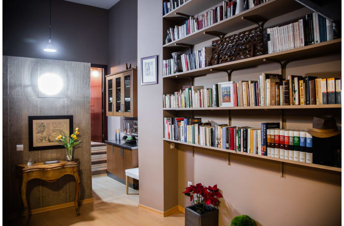 Apartment in Abades Giralda View, City center - 10