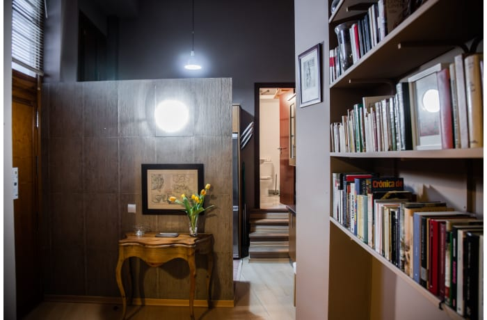 Apartment in Abades Giralda View, City center - 7