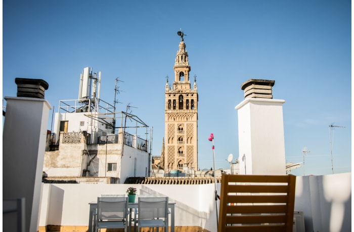 Apartment in Abades Giralda View, City center - 32