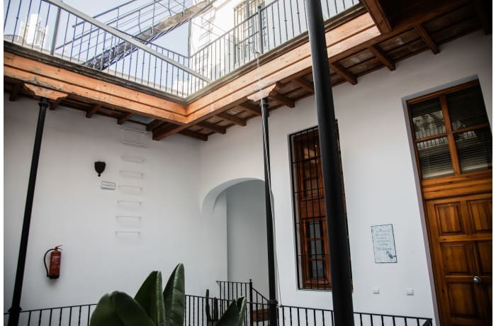 Apartment in Abades Giralda View, City center - 39