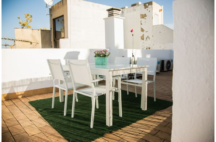 Apartment in Abades Giralda View, City center - 36