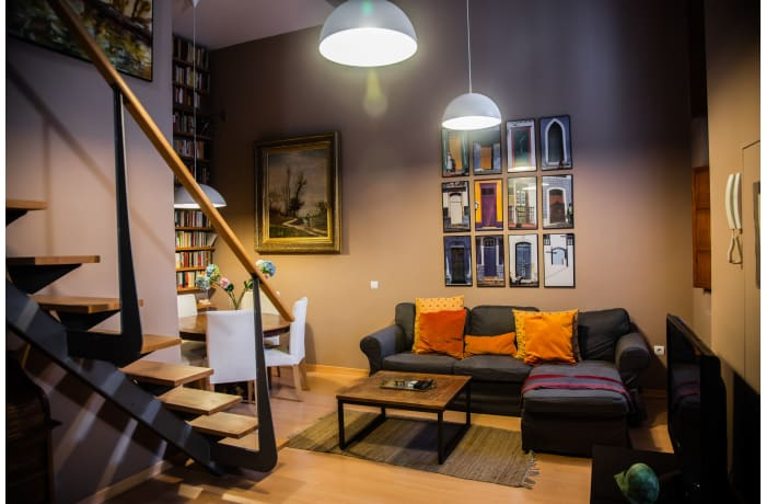Apartment in Abades Giralda View, City center - 2