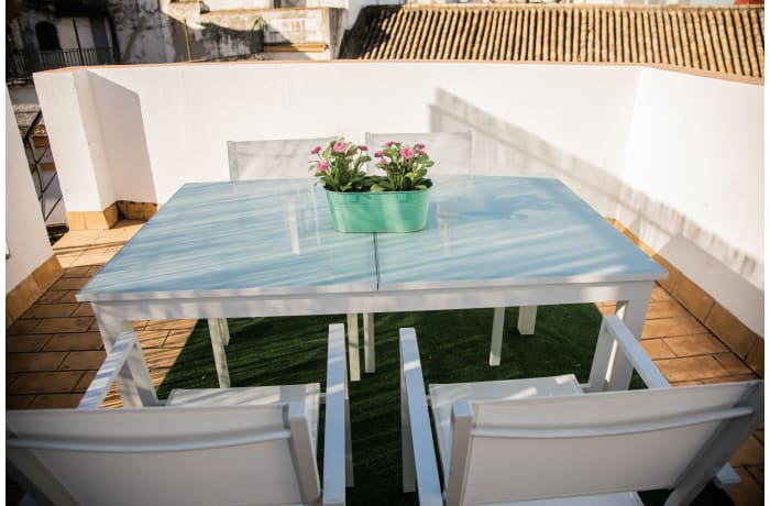 Apartment in Abades Giralda View, City center - 37