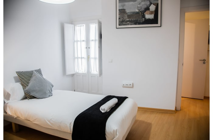 Apartment in Abades Giralda View, City center - 24