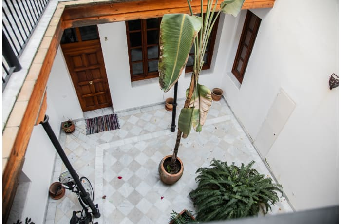 Apartment in Abades Giralda View, City center - 38