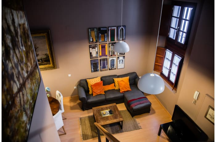 Apartment in Abades Giralda View, City center - 17