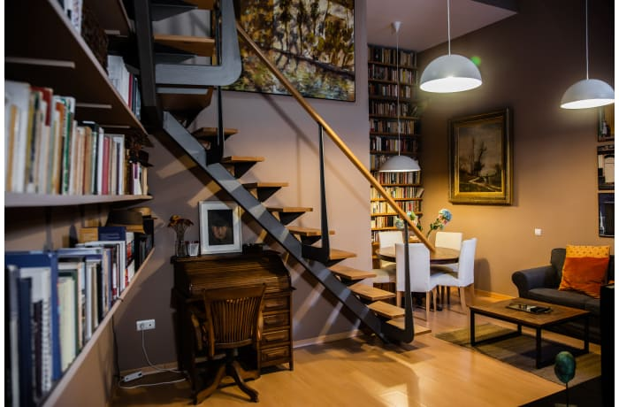 Apartment in Abades Giralda View, City center - 1