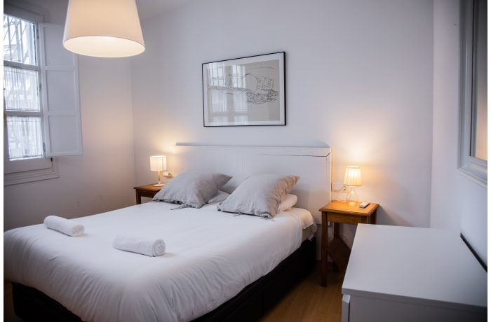 Apartment in Abades Giralda View, City center - 20