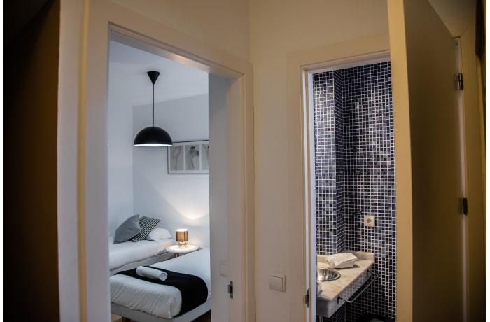 Apartment in Abades Giralda View, City center - 16